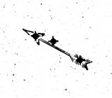 Накшатра #15: Свати. Символ: Меч, также побег ростения или коралл. Перевод названия: Меч. Дэвата: Вайу (Ветер). Характер: подвижная. Упр. по ВД: Раху (Раху). Тиб. эл-т: ветер.